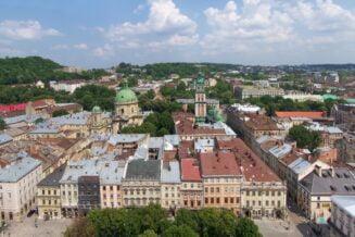 10 niesamowitych atrakcji dla dzieci w Lwowie