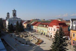 10 ważnych informacji i atrakcji w Popradzie
