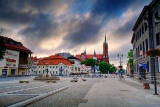 10 najlepszych restauracji w Białymstoku