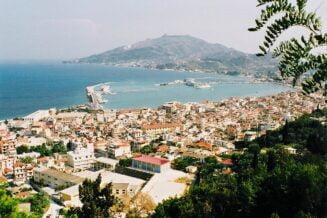 10 atrakcji i ważnych informacji w Zakynthos