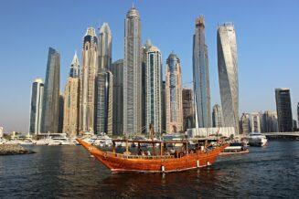 10 zaskakujących atrakcji dla dzieci i ciekawostek w Dubaju