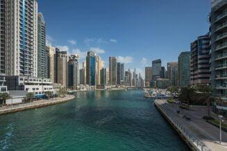 10 najlepszych atrakcji w Dubaju