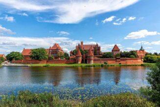 10 ważnych ciekawostek o Malborku
